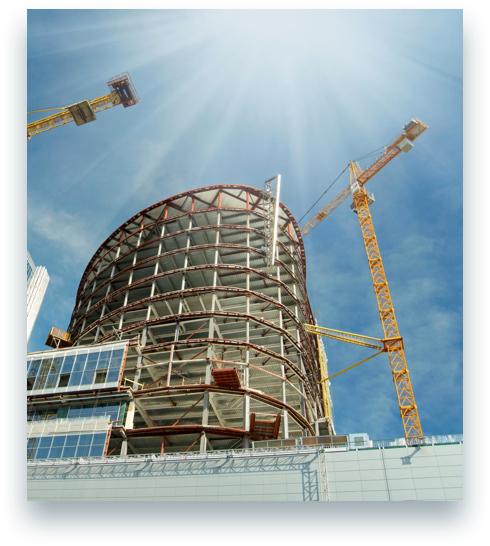 Быстрый поиск строительных бригад и заказов в Москве и РФ